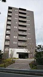 千葉県船橋市高瀬町の賃貸マンションの外観