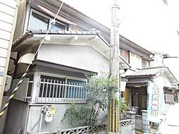 [テラスハウス] 大阪府寝屋川市萱島本町 の賃貸【/】の外観
