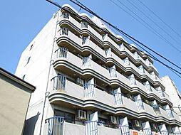 ロータリービルド松阪[3階]の外観