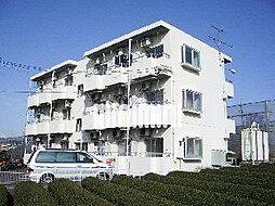 シンセア静岡[3階]の外観