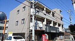 グランフォース富士見台[3階]の外観