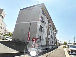 ポートメントおがわ[201号室]の外観