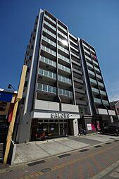 福岡県福岡市南区野間3丁目の賃貸マンションの外観