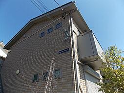 SunnyMoon[1階]の外観