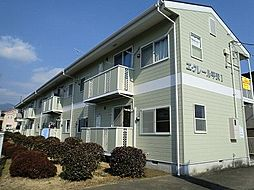 エクレール平沢I[103号室]の外観