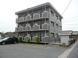 愛知県碧南市大浜上町5丁目の賃貸マンションの外観