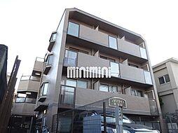 シティライフ覚王山[3階]の外観