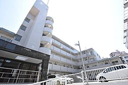 シャトレ青山B棟[507号室]の外観