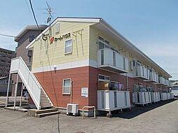 カームハウス[1階]の外観