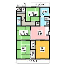 国府宮駅 5.2万円