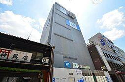 愛知県名古屋市昭和区鶴舞3丁目の賃貸マンションの外観
