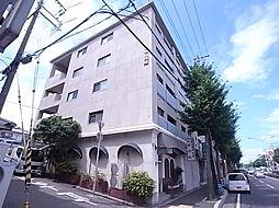 兵庫県神戸市垂水区向陽2丁目の賃貸マンションの外観