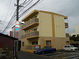 レモンハイムおおが[3階]の外観