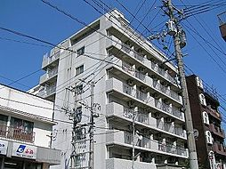 ライオンズマンション三萩野駅前[2階]の外観