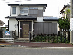 [一戸建] 神奈川県平塚市中原1丁目 の賃貸【/】の外観