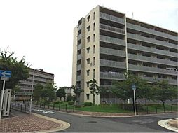 西田辺駅 8.7万円