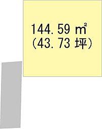 西浜 土地 25980