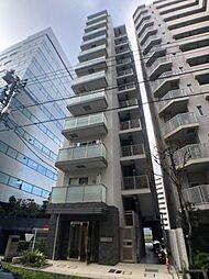 東京メトロ有楽町線 新富町駅 徒歩12分の賃貸マンション