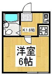 小平駅 2.9万円