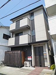 泉佐野HIRANO[3階]の外観