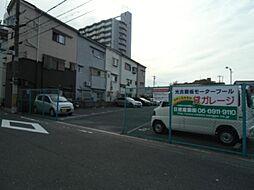 徳庵駅 1.2万円