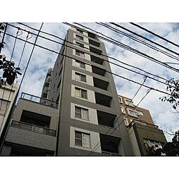 東京都中央区日本橋蠣殻町1丁目の賃貸マンションの外観