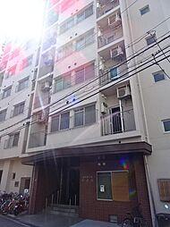 メゾン第3新大阪[8階]の外観