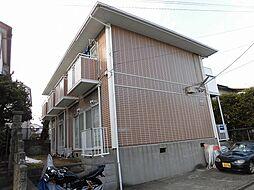 ジュネス上倉田[103号室]の外観