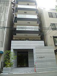 リンクハウス京町掘[0603号室]の外観
