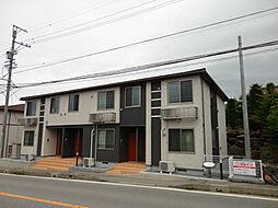 JR小海線 乙女駅 徒歩10分の賃貸アパート