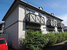 ロジュマンK[1階]の外観