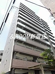 S-RESIDENCE錦糸町パークサイド[2階]の外観
