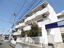 プレアール西神戸[304号室]の外観