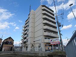 パピオ・ツインタワー[304号室]の外観