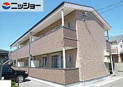 プランドールYokoi[1階]の外観