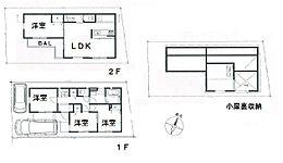 建物プラン1