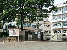 町田市立南大谷中学校