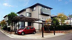 [一戸建] 茨城県水戸市自由が丘 の賃貸【/】の外観