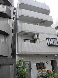 テレ・アビーテ神戸[5階]の外観