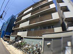 ジャン・プラス・ソック千里山III[2階]の外観