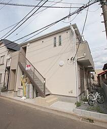 東武野田線 塚田駅 徒歩2分の賃貸アパート