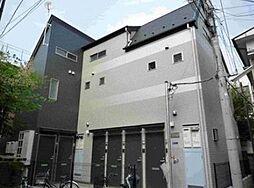 バーミープレイス蒲田II  bt[103kk号室]の外観