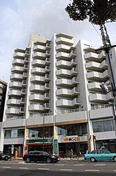 クレール白金台[5階]の外観