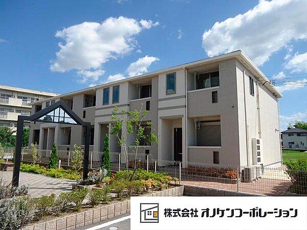 つむぎ 2階の賃貸【兵庫県 / 加東市】