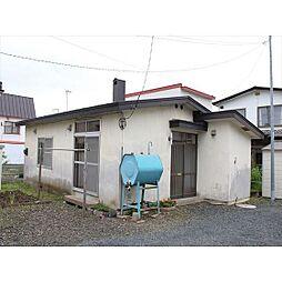 [一戸建] 北海道北見市とん田西町 の賃貸【北海道 / 北見市】の外観