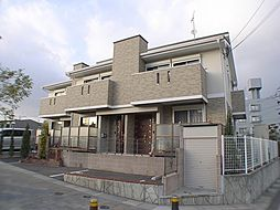 フォレストヒル[2階]の外観