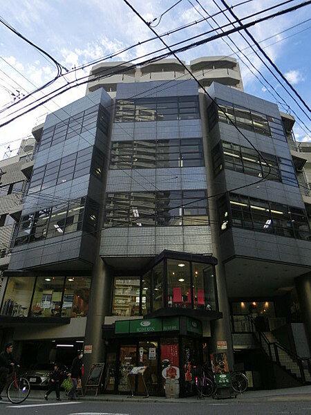 協立コーポレーション第二ビル 8階の賃貸【東京都 / 板橋区】