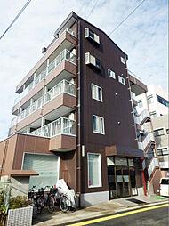 福岡県大野城市雑餉隈町3丁目の賃貸アパートの外観