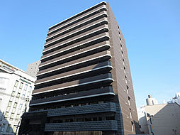 S-RESIDENCE神戸磯上通[12階]の外観