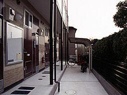 上柏尾[2階]の外観